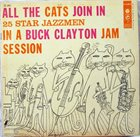 BUCK CLAYTON All The Cats Join In (A Buck Clayton Jam Session) album cover
