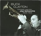 BUCK CLAYTON Complete Legendary Jam Sessions Master Takes album cover
