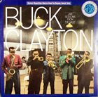 BUCK CLAYTON Jam Sessions From The Vault album cover