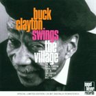BUCK CLAYTON Swings The Village album cover