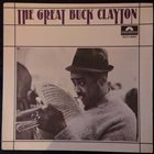BUCK CLAYTON The Great Buck Clayton album cover