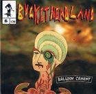 BUCKETHEAD Balloon Cement album cover