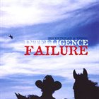 BUCKETHEAD Buckethead & Viggo : Intelligence Failure album cover