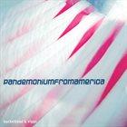 BUCKETHEAD Buckethead & Viggo : Pandemoniumfromamerica album cover