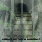 BUCKETHEAD Decoding The Tomb Of Bansheebot album cover