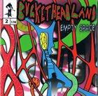 BUCKETHEAD Empty Space album cover