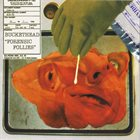 BUCKETHEAD Forensic Follies album cover