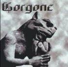BUCKETHEAD Gorgone album cover