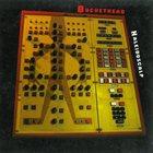BUCKETHEAD Kaleidoscalp album cover