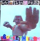 BUCKETHEAD KFC Skin Piles album cover