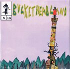 BUCKETHEAD Look Up There album cover
