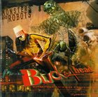BUCKETHEAD Monsters And Robots album cover