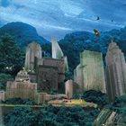BUCKETHEAD Population Override album cover