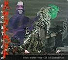 BUCKETHEAD Some Where Over The Slaughterhouse album cover