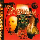 BUCKETHEAD The Day Of The Robot album cover