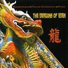 BUCKETHEAD The Dragons Of Eden album cover