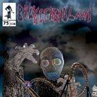 BUCKETHEAD Twilight Constrictor album cover