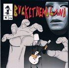 BUCKETHEAD Underground Chamber album cover