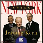 BUCKY PIZZARELLI New York Swing : Plays Jerome Kern album cover