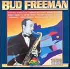 BUD FREEMAN 1928-1938 album cover