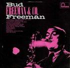 BUD FREEMAN Bud Freeman & Co. album cover