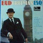 BUD FREEMAN Bud Freeman Esq album cover