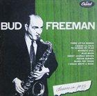 BUD FREEMAN Classics In Jazz album cover