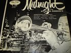 BUD FREEMAN Midnight At Eddie Condon's (aka Midnight At Eddie Condon's - 1944) album cover