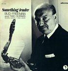 BUD FREEMAN Something Tender album cover