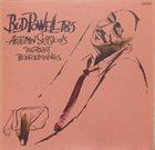 BUD POWELL 1953 Autumn Sessions Broadcast Performances (aka Autumn Broadcast 1953) album cover