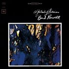 BUD POWELL A Portrait of Thelonious album cover