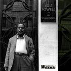 BUD POWELL Bud Powell In Scandinavia album cover