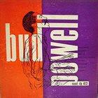 BUD POWELL The Bud Powell Trio album cover