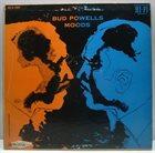 BUD POWELL Bud Powells Moods album cover