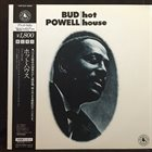 BUD POWELL Hot House (aka Salt Peanuts) album cover
