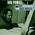 BUD POWELL Jazz Profile, Volume 8 album cover