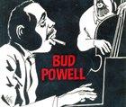 BUD POWELL Masters Of Jazz-Cabu album cover