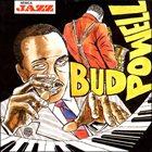 BUD POWELL Musica Jazz album cover
