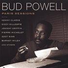 BUD POWELL Paris Sessions album cover