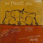 BUD POWELL Piano Solos album cover