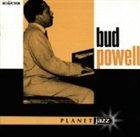 BUD POWELL Planet Jazz album cover
