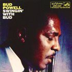 BUD POWELL Swingin' With Bud album cover
