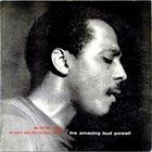 BUD POWELL The Amazing Bud Powell, Volume 1 (aka The Amazing Bud Powell) album cover