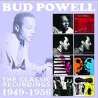 BUD POWELL The Classic Recordings: 1949-1956 album cover