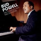 BUD POWELL The Complete RCA Trio Sessions album cover