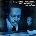 BUD POWELL The Scene Changes: The Amazing Bud Powell (Vol. 5) album cover