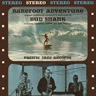 BUD SHANK Barefoot Adventure album cover