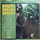 BUD SHANK Brazil! Brazil! Brazil! album cover
