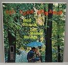 BUD SHANK Bud Shank, Len Mercer Strings : I'll Take Romance album cover