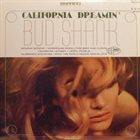 BUD SHANK California Dreamin' album cover
